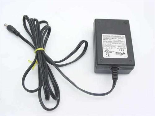 Merry King Enterprises AD1805B  AC Adaptor 4.0-5.5VDC 2.5Amax 13.5A Barrel Plug