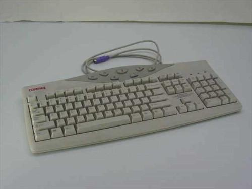 Compaq SK-2850  Keyboard Spare P/N 135510-001