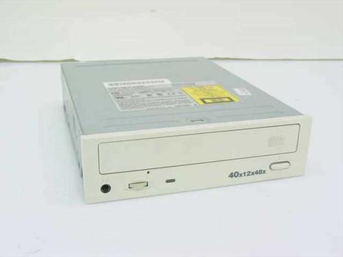 Lite-On LTR-40125S  40x12x38 IDE CD-RW Drive