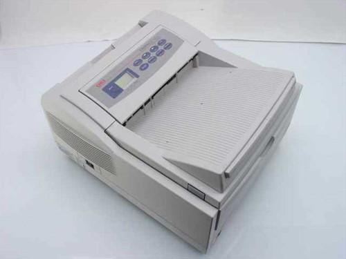 OKI EN2909A  OKIPAGE 14EX Laser Printer