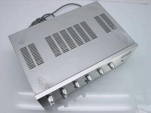 TOA A-912A  120 Watt 6 Channel Mixer Power Amplifier
