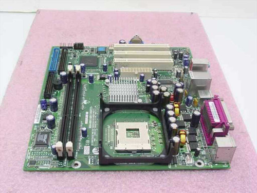 Imperial 20030812  Socket 478B System Board