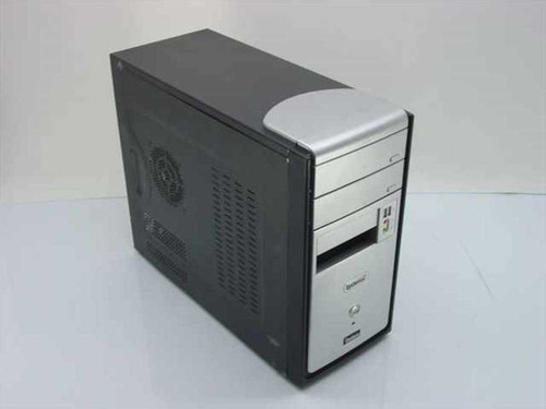 Systemax SYX-P4M80  Computer Case