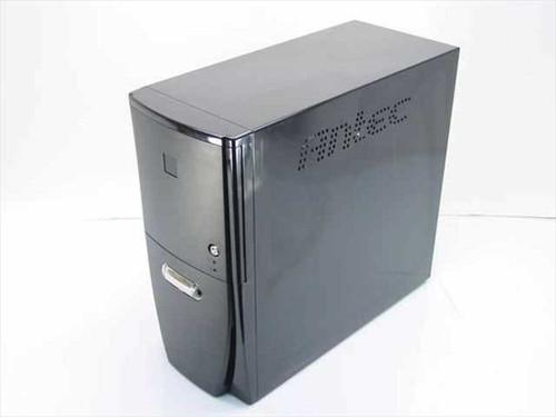 Antec Black Case  Antec Design Black Case