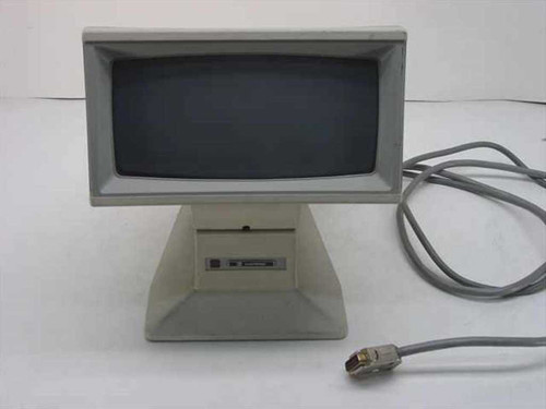 "Harris 9"" x 4"" Display 15 Pin Signal Cable ViewWriter"