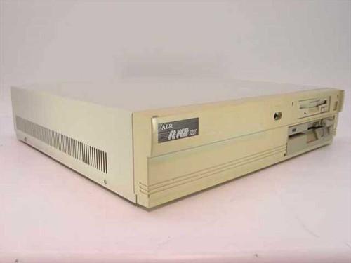 ALR 120DW  Flyer 32DT 486 33/4DX Desktop Computer