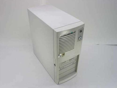 HP D5221A  Vectra VL Desktop Tower