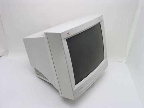 "Viewsonic G790  19"" SVGA Part VCDTS21385-1M"