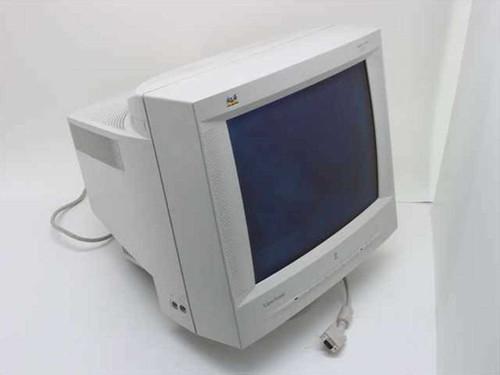 """Viewsonic GA771  17"""" SVGA Monitor VCDTS21368"""