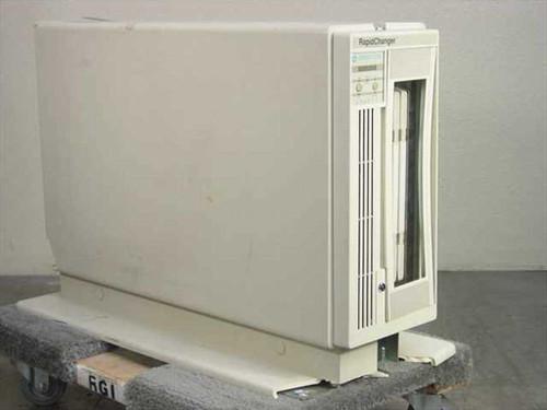Laser Magnetic Storage International Company LF4500-212LU  Optical Drive