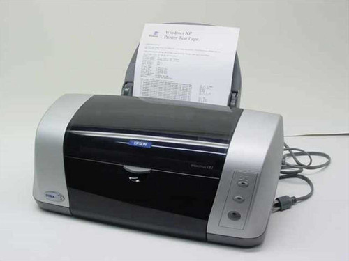 Epson Stylus C82  Ink Jet Printer - Parallel & USB - B171A