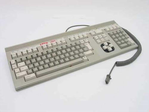 Tektronix 119-3236-00  4207 Terminal Keyboard