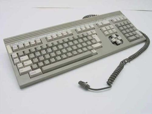 Tektronix 119-2468-07  4207 Terminal Keyboard