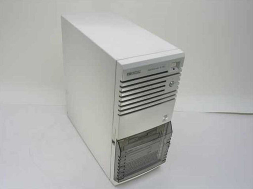 HP D6304A  NetServer E50 PII 300 - NO PLASTIC COVER ON FRONT