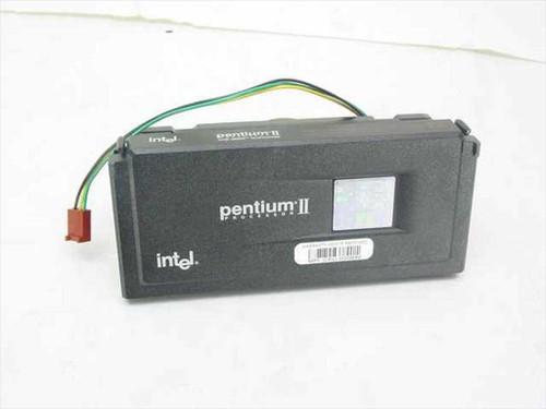 Intel SL2YM  400/512Mhz Pentium II Processor