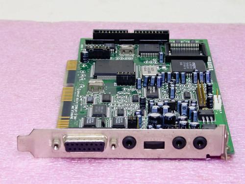 Creative Labs CT1740  Sound Blaster 16 bit ISA Sound Card