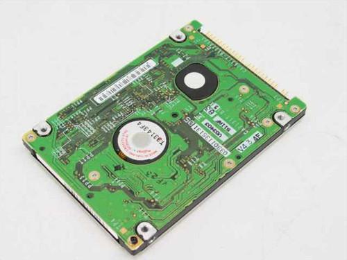 "Toshiba MK3021GAS  30.0GB 2.5"" 9.5""mm 4200 RPM Laptop Hard Drive"