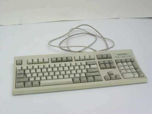 Micron 121507-002  PS/2 WIN Keyboard - RT6856TW - NMB