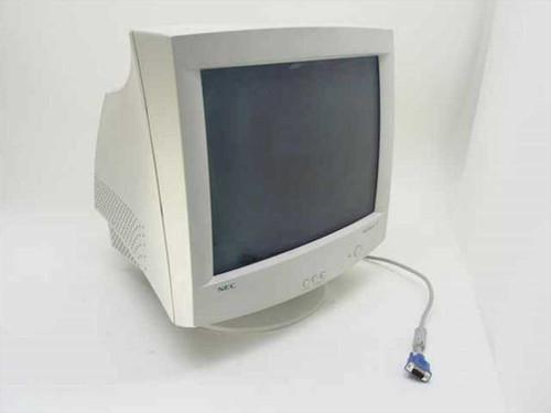 "NEC MS75  MultiSync 75 17"" Monitor"