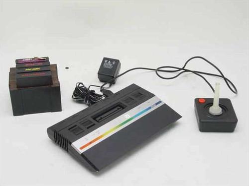 Atari 2600  Atari 2600 Game System