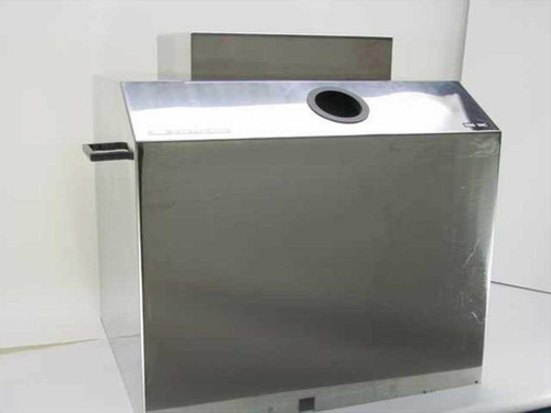 Karl Suss SB6 VAC  Cover for Vacuum Pressure Chamber