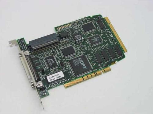 DPT PM2144UW  SCSI Controller Card PCI