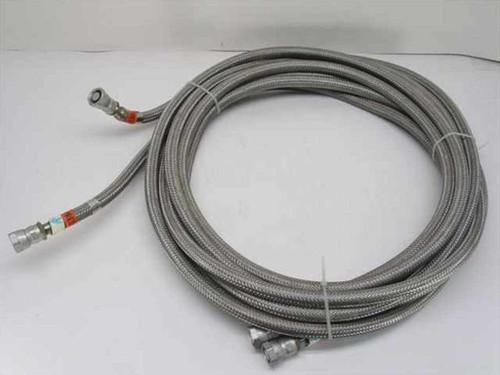 Anaconda 8081271-P11  Pressurized Cryo System Lines