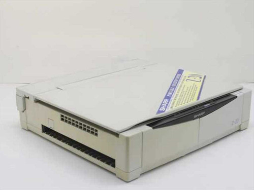 Sharp Z-20  Portable Desktop Copier