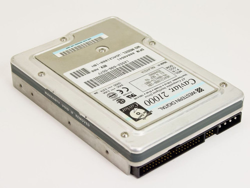 """Dell 40641  2.1GB 3.5"""" IDE Hard Drive - WDAC22100"""