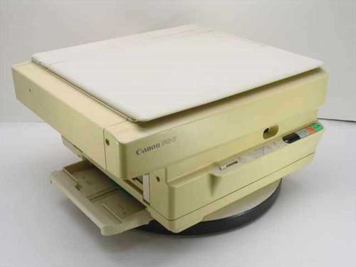 Canon PC-7  Desktop Copy Machine Series F121200