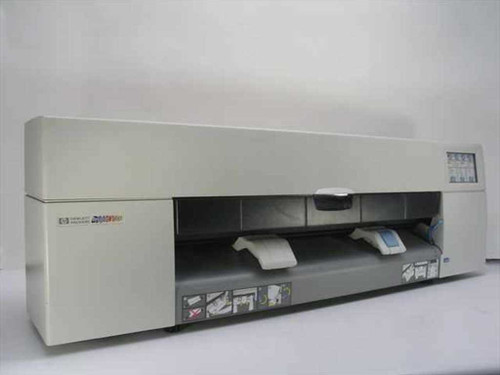 "HP C6080A  Designjet 455CA 24"" Large Format Inkjet Printer"
