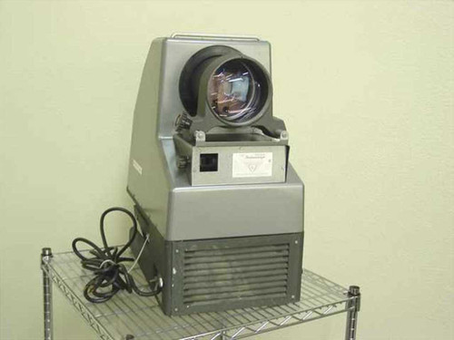 American Optical 3525  Opaque Projector