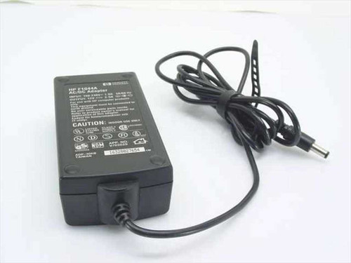 HP F1044A  AC Adaptor 12VDC 2.5A Barrel Plug - OmniBook