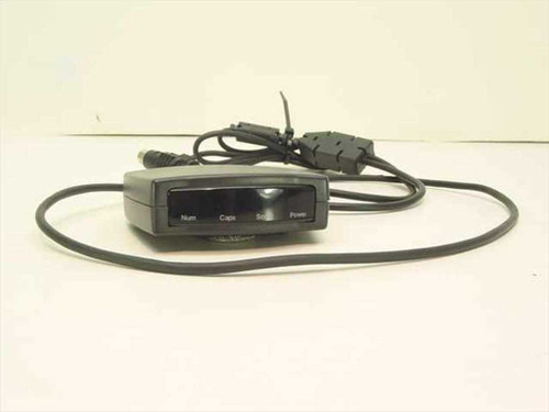 Sejin Electron Inc. SWR-140  PS/2 Infrared Receiver Dongle Model - Picturetel