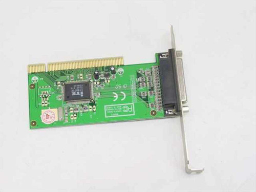 ITE MP8875  Parallel PCI Card