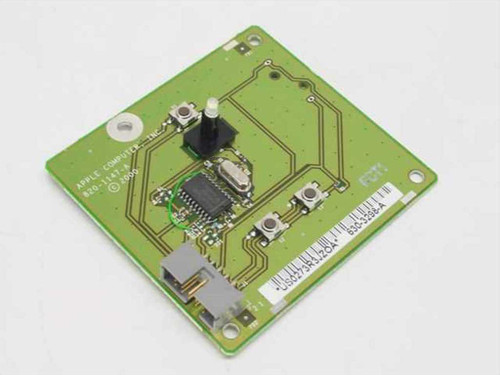 Apple 820-1147-A  Power button board for Powermac