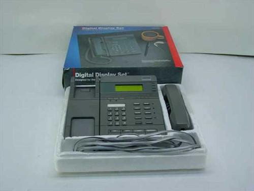 Telcom Technologies 941-000228  Digital Display Telephone Set in Box
