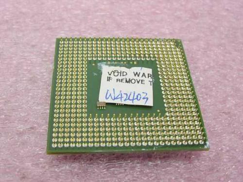 Intel SL6RV  P4 2.0 GHz Celeron Processor 128-400 Socket 478 CP