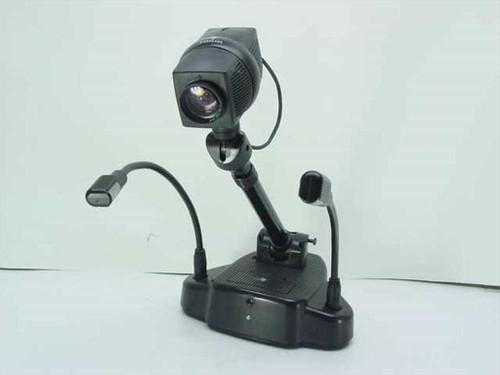VideoLabs DocCam Pro VC  Camera NTSC w/Polycom Remote (N1101DPS3)