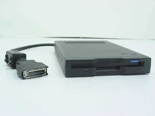 IBM 66G5069  External Floppy Drive Thinkpad 760