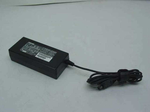 Toshiba PA3237U-3ACA  AC Adapter 15 Volt 8 Amp Global 4-Pin