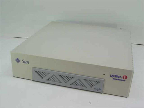 Sun 600-3809-02  Ultra 1 Desktop Computer
