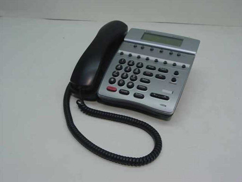NEC DTR-8D-1 (BK) TEL  Dterm Series I Speaker Display Telephone