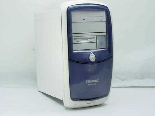 Compaq 5WV254  Compaq Presario 5000 Series PC tower