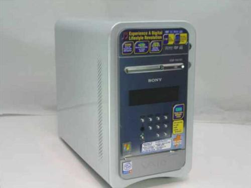 Sony PCV-MXS20  Vaio P4 2.0GHz 512MB 120GB Desktop PC