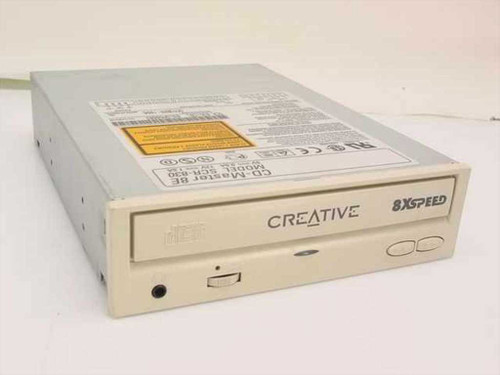 Creative Labs SCR-830 8x IDE Internal CD-ROM Drive