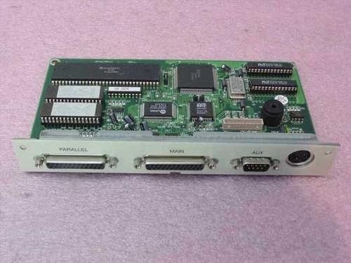 Relisys 736VA7401F  Terminal Control Board - TR175 II