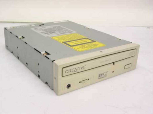Creative Labs 4x IDE Internal CD-ROM Drive (CD4000M)