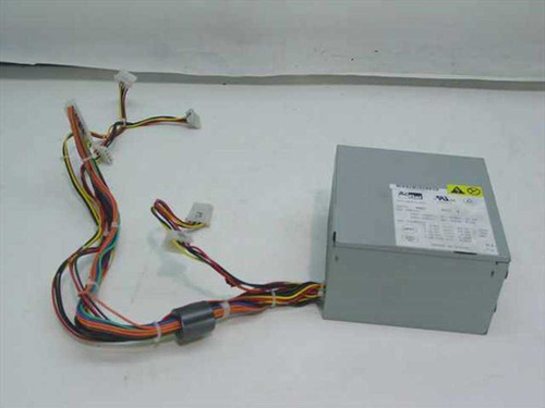 AcBel API-9841  126W Power Supply G4 - Apple