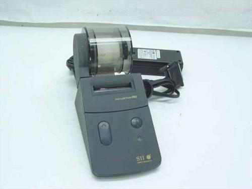 Seiko Instruments SLP2000  Smart Label Printer PRO